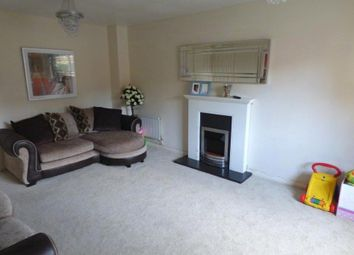 Thumbnail 3 bedroom semi-detached house to rent in Orchard Park, Burton On Trent