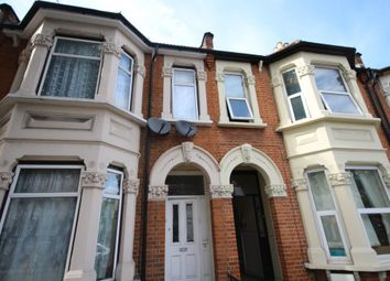 Thumbnail 6 bed terraced house for sale in Romford Road, London