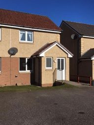 Thumbnail 2 bed semi-detached house for sale in Morning Field Road, Culduthel, Inverness