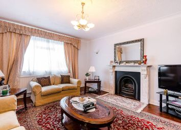 Thumbnail 4 bed detached house for sale in Ullswater Crescent, Kingston Vale