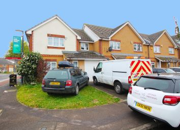Thumbnail 3 bed end terrace house to rent in Mallards Road, Barking, Essex