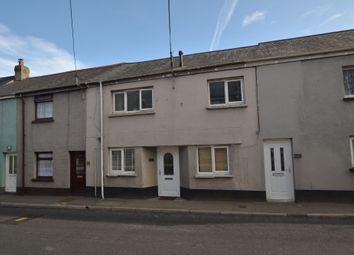 Thumbnail 3 bed terraced house for sale in Calf Street, Torrington