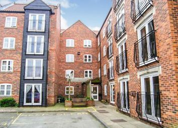 Thumbnail 1 bed property for sale in All Saints Court, Market Weighton