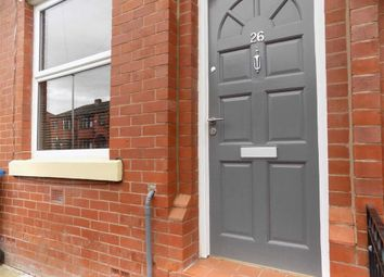 3 bed terraced house for sale in Whiteley Street, Manchester, Manchester M11