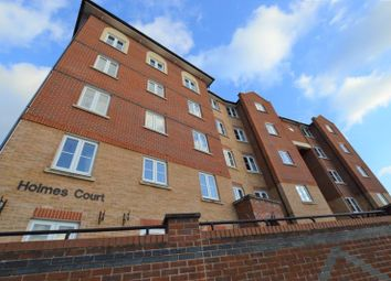 Thumbnail 1 bed property for sale in 1 Bedroom Ground Floor Retirement Flat, Medway Wharf Road, Tonbridge