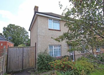 Thumbnail 3 bed property for sale in Upper Deacon Road, Southampton