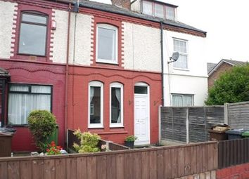 Thumbnail 2 bedroom terraced house for sale in Sandy Road, Seaforth, Liverpool