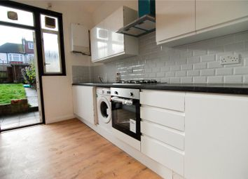 Thumbnail 3 bedroom terraced house to rent in Tottenhall Road, Palmers Green, London