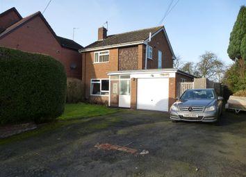 Thumbnail 3 bedroom property to rent in Summerfield Lane, Kidderminster