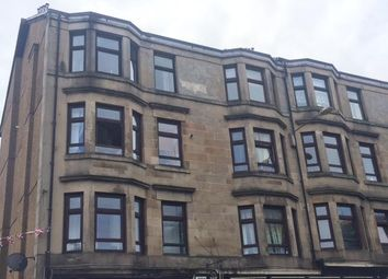 Thumbnail 1 bed flat to rent in Westmuir Street, Parkhead, Glasgow