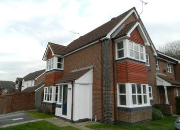 Thumbnail 1 bedroom property to rent in Cissbury Close, Horsham