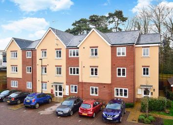 Thumbnail 2 bed flat for sale in Grayling Close, Godalming