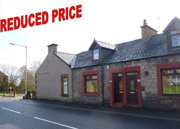 Thumbnail 2 bed terraced house for sale in 12 Holmhead Terrace, Kirkconnel