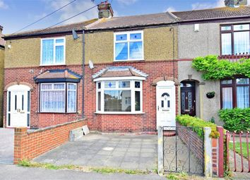 2 bed terraced house for sale in Holmside Avenue, Halfway, Sheerness, Kent ME12