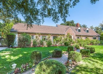 Thumbnail 5 bed property for sale in 49 West Sycamore Avenue, Arcadia, Ca, 91006