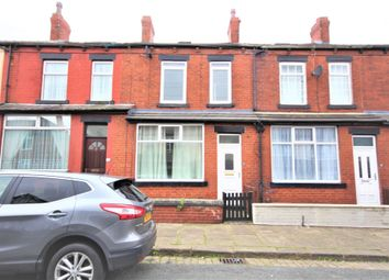 Thumbnail 3 bedroom terraced house to rent in Barkly Terrace, Leeds, West Yorkshire