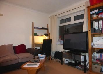 Thumbnail 1 bedroom property to rent in Cedars Road, St. Leonards, Exeter