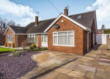 Thumbnail 4 bed bungalow for sale in Hawthorn Crescent, Lea, Preston, Lancashire