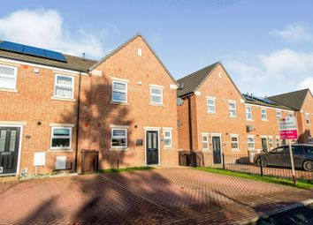 3 bed semi-detached house for sale in Kings Avenue, Castleford WF10
