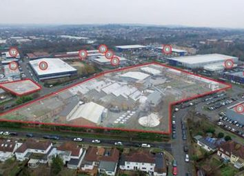 Thumbnail Warehouse to let in Unit 2, Orpington Gateway, Cray Avenue, Orpington, Kent