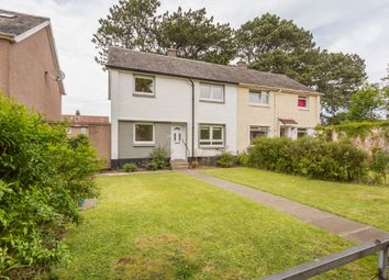 Thumbnail 4 bed semi-detached house for sale in 85 Dochart Drive, Edinburgh