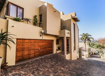 Thumbnail 4 bed semi-detached house for sale in Fouche Terrace, Bedfordview, South Africa