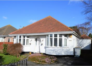 Thumbnail 2 bed detached bungalow for sale in Penrhyd Road, Irby