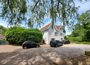 Thumbnail 6 bed detached house for sale in Epping Road, Roydon, Harlow