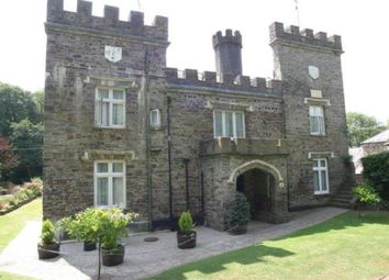 Thumbnail Country house for sale in St. Giles, Torrington