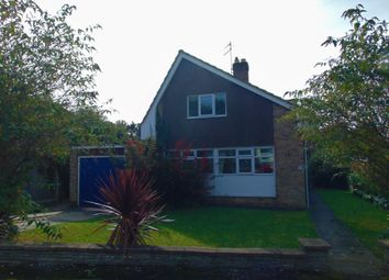 Thumbnail 4 bed detached house for sale in West Parklands Drive, North Ferriby