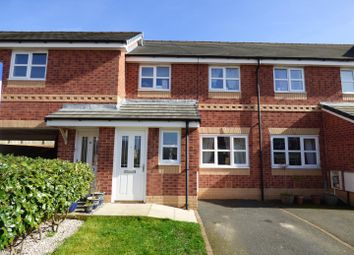 Thumbnail 3 bedroom town house for sale in Greenshank Close, Heysham, Morecambe
