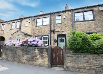 Thumbnail 2 bed cottage for sale in Carr House Road, Shelf, Halifax