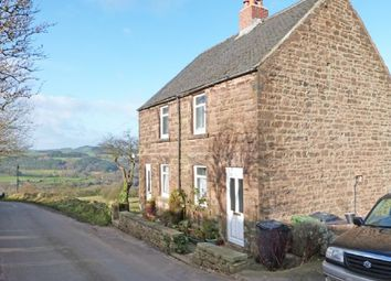 Thumbnail 4 bed property for sale in Coddington Lane, Whatstandwell, Derbyshire