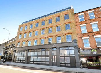Thumbnail 2 bed flat for sale in The Piano Works, 32 Fortess Road, London