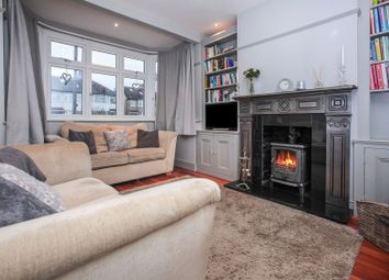 4 bed terraced house for sale in Manor Road, Enfield EN2