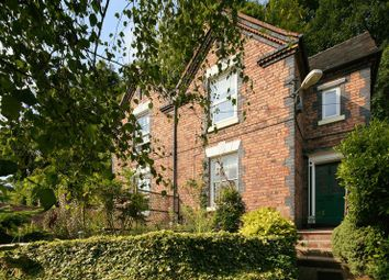Thumbnail 2 bed semi-detached house for sale in The Calcutts, Church Road, Jackfield, Telford