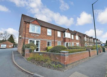 Thumbnail 1 bed flat for sale in Rose Court, Balsall Common