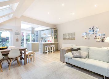 Thumbnail 2 bed flat for sale in Riffel Road, Willesden Green