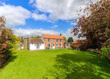 5 bed detached house for sale in Pethley Lane, Pointon, Sleaford NG34