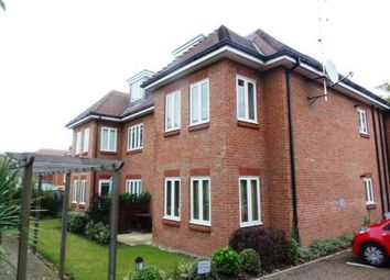 Thumbnail 2 bed flat to rent in Lime Court, Garlands Road, Leatherhead, Surrey