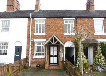 Thumbnail 2 bed property to rent in Boatyard Lane, Barlaston, Stoke-On-Trent