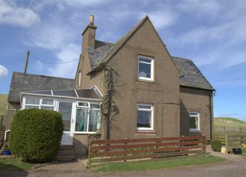 Thumbnail 3 bed detached house for sale in Mordington Holdings, Foulden, Berwick-Upon-Tweed