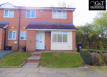 Thumbnail 2 bed property to rent in Dadford View, Brierley Hill, Brierley Hill