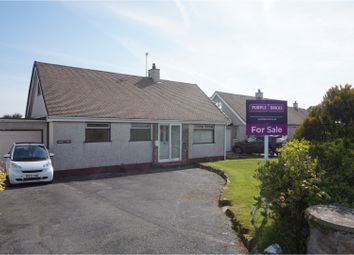 Thumbnail 4 bed detached bungalow for sale in Rhianfa, Tyn-Y-Gongl, Benllech