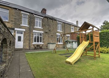 Thumbnail 5 bed terraced house for sale in Moor View Terrace, Stanley