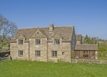 Thumbnail 5 bed barn conversion for sale in Nags Head Lane, Minchinhampton, Stroud