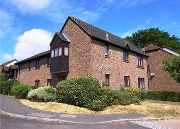Thumbnail 1 bedroom flat to rent in Gooch Close, Twyford, Berkshire