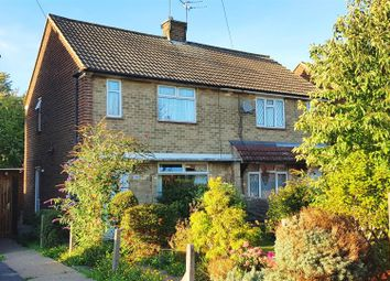 Thumbnail 2 bedroom semi-detached house for sale in Peterle Place, Alvaston, Derby, Derbyshire