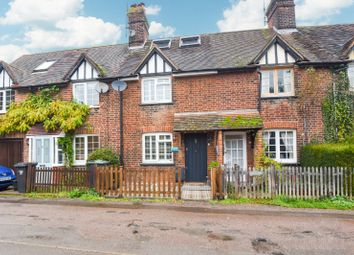 Thumbnail Terraced house for sale in Water Lane, Stansted, Mountfitchet, Essex