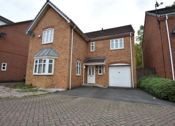 Thumbnail 4 bed detached house to rent in Roch Bank, Manchester